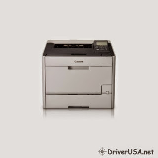 Download Canon imageCLASS LBP7680Cx inkjet printer driver – how you can set up