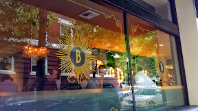 Barlow Artisanal Bar