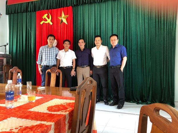 Cơ hội đầu tư phát triển tại Quảng Nam của MCC Group