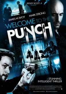 Tham Chiến - WELCOME TO THE PUNCH