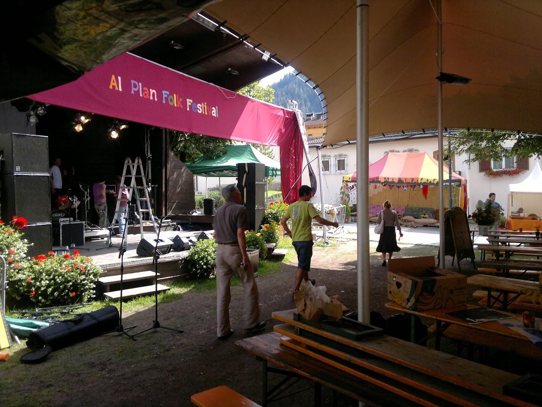 Al Plan Folk Festival 2011