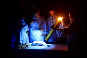 Phóng sự: Tam Nhật Vượt Qua tại Tiểu Chủng Viện thánh Phaolô Phát Diệm