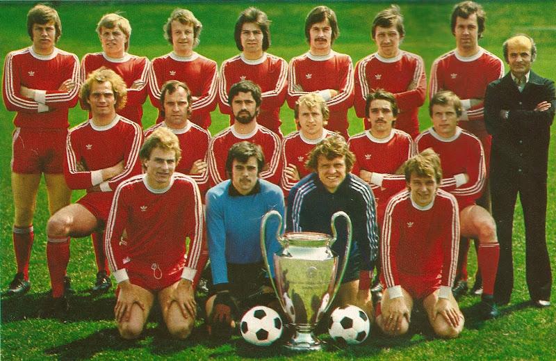 Bayern Munich años 70
