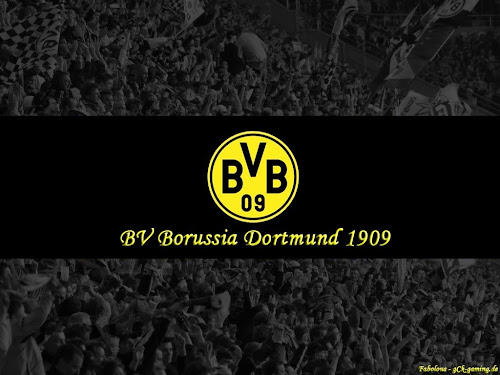 borussia dortmund screensavers