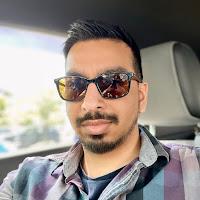 Devender Parmar's avatar