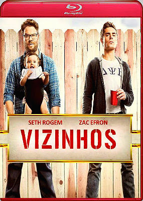 Vizinhos BDRip XviD Dual Audio e RMVB Dublado
