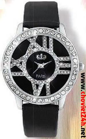 Đồng hồ nữ Sophie Sydney - SASL110