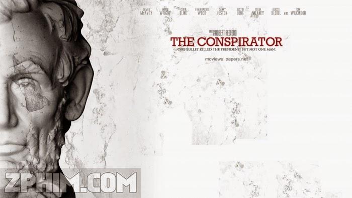 Ảnh trong phim Kẻ Chủ Mưu - The Conspirator 1