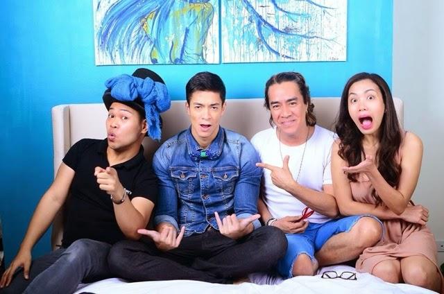 2016 l Mr World l Philippines l Sam Ajdani Blogger-image-1261297081