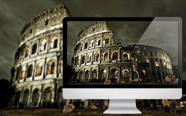 17 wallpapers hd de las maravillas del mundo pcwebtips for Fondos de pantalla 7 maravillas del mundo
