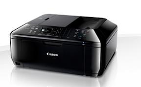 Canon PIXMA MX525 driver download for linux mac win