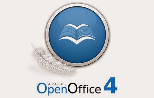 Llegó Apache OpenOffice 4