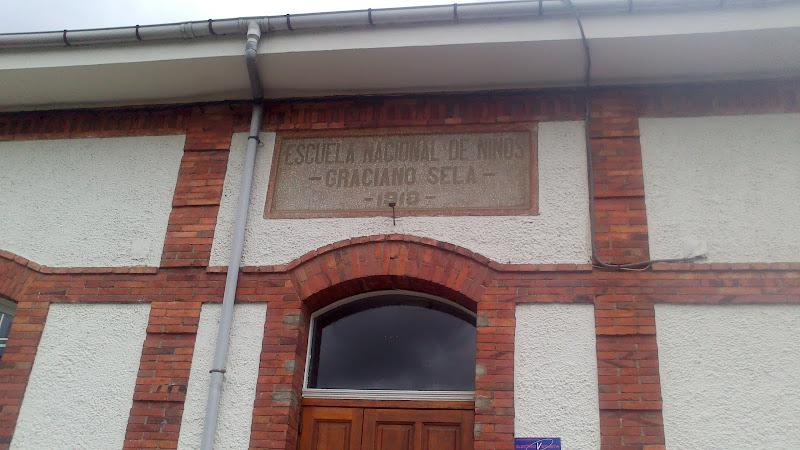 Graciano Sela Escuela