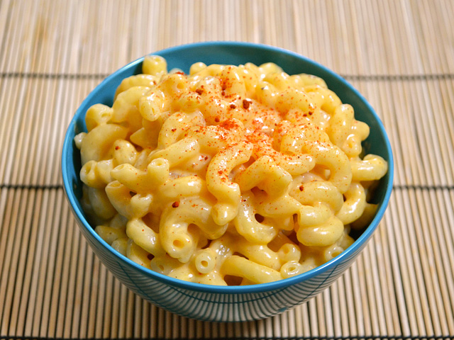 miracle mac n' cheese