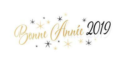 Αποτέλεσμα εικόνας για Bonne annee 2019