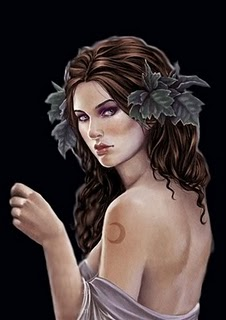Aradia Goddess Of The Witches Image
