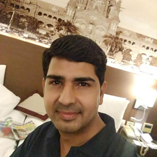 Nitin Wadhwani Photo 13