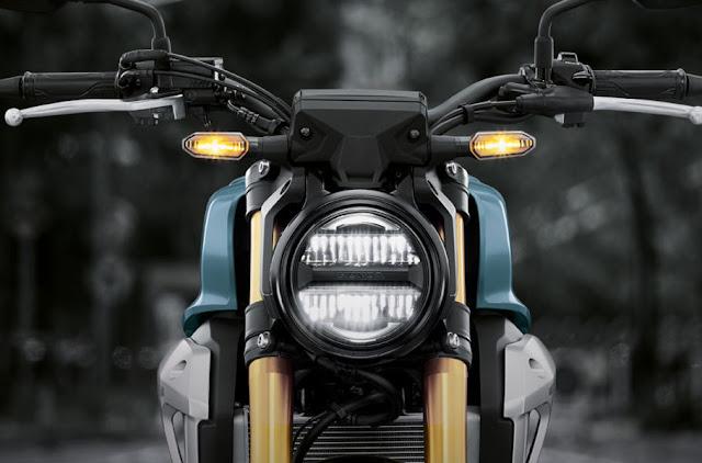 Honda CB150R 2018 Đầu Đèn Pha