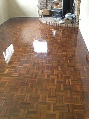 Classic Hardwood Flooring Amp Design Teak Parquet