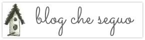 blog che seguo