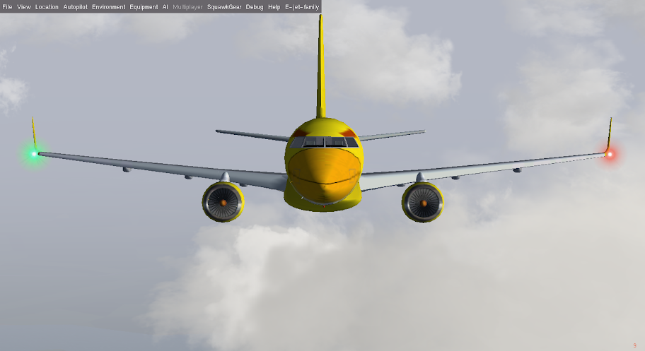 Merlion ERJ170 Angry Birds Liveries! (DOWNLOAD) Fgfs-screen-950