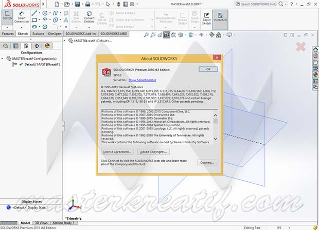 solidworks 2012 serial number free