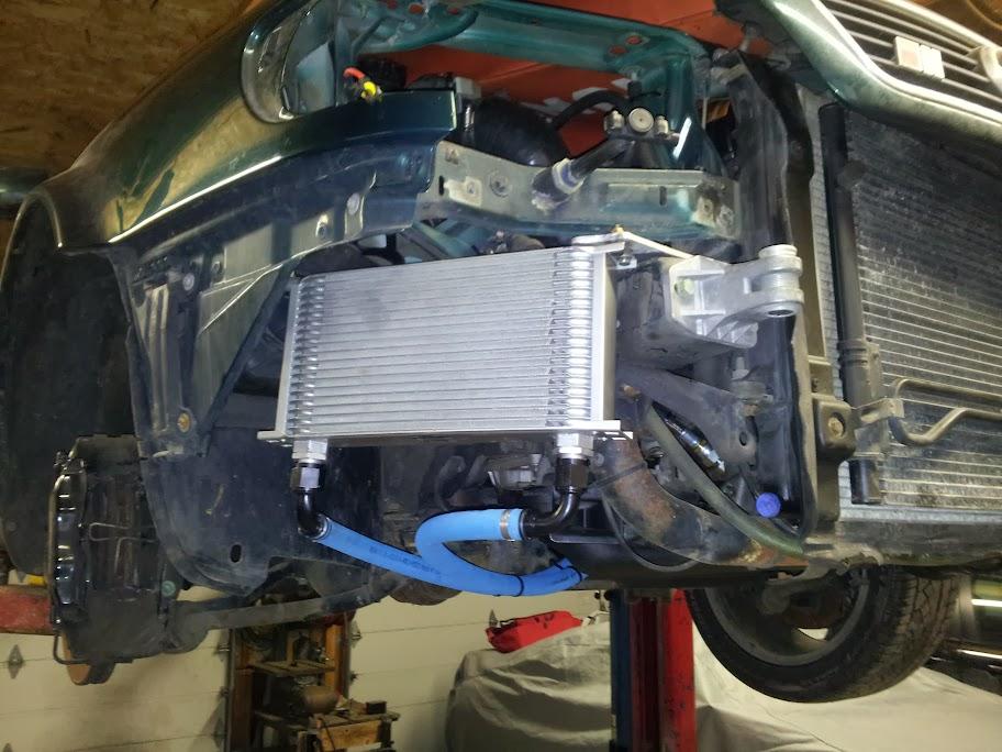 1998 audi a4 1 8t engine diagram  transmission cooler line 1992    audi    s4 replace   transmission cooler line 1992    audi    s4 replace
