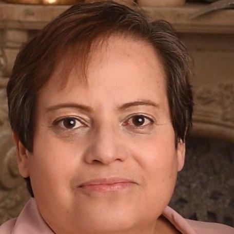 Maria Ashton