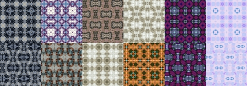 Free Seamless Texture Set 24