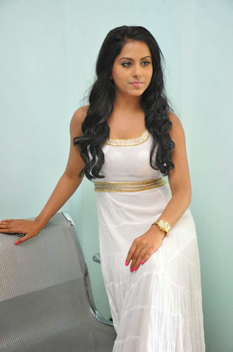 Rachana Maurya Photos