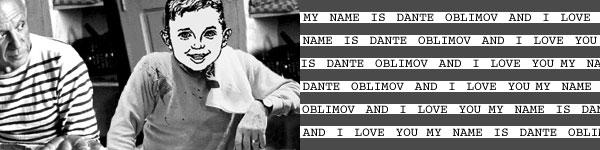 Dante Oblimov