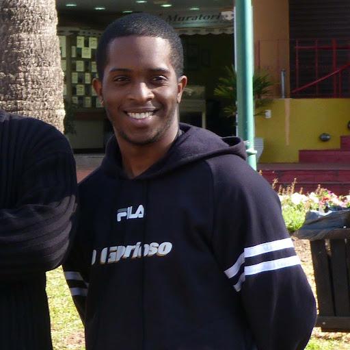 Alberto Marianno de Santana Santos