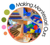 Making Montessori Ours