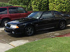 1990 Ford Mustang GT Hatchback 2-Door 5.0L