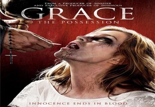 مشاهدة فيلم Grace: The Possession مترجم اون لاين