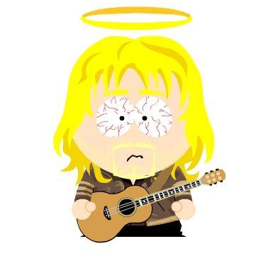 Musicos South Park