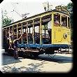 リオデジャネイロ名物-骸骨電車