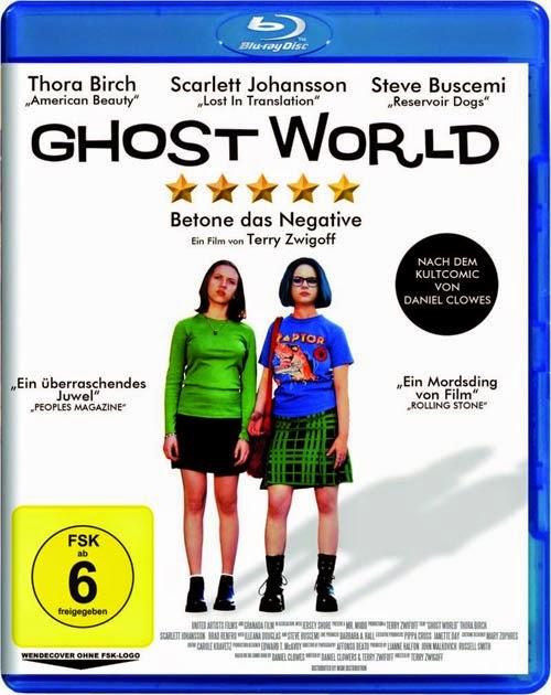 Ghost World [2001][Comedia. Drama. Cine indie][m1080p][BDRip x264][Dual][Eng.Ac3-5.1][Esp.Ac3-2.0][Subs]