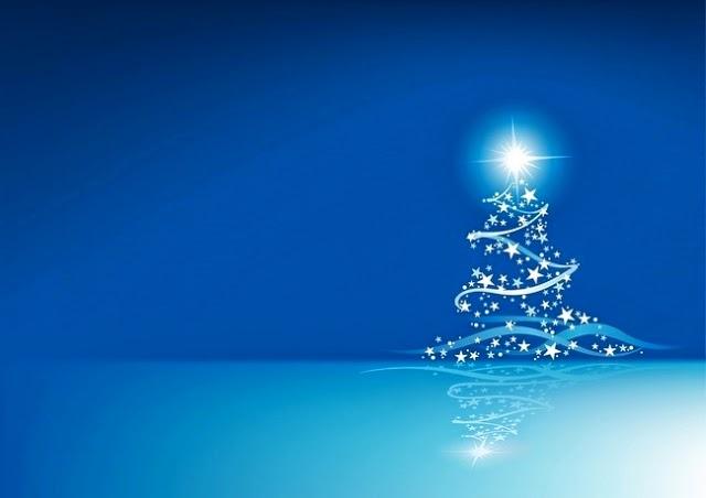 Selamat Hari Raya Natal