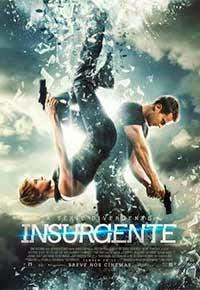 Baixar Filme A Série Divergente Insurgente Dublado Torrent