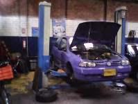 Servicio Tecnico Volkswagen Perney Servicio EU-