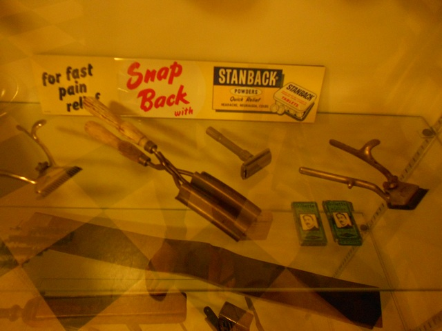 Похождения по музею в американском Шарлотте