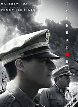 Filme Poster Imperador DVDRip XviD Dual Audio & RMVB Dublado