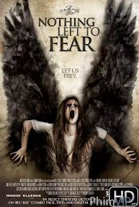 Không Còn Gì Để Sợ - Nothing Left To Fear poster
