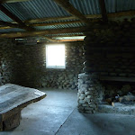 Inside Keebles Hut (292240)