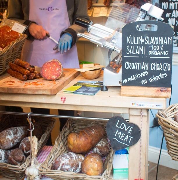 Borough market kirbie s cravings