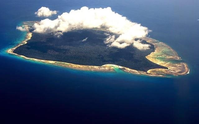 Северный Сентинельский остров, Индия | туристический форум Украины http://gela.in.ua