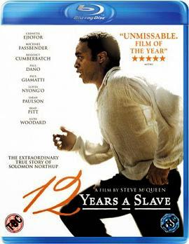 12 Anos de Escravidao Torrent