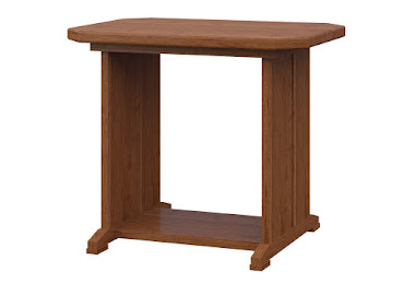 Santego End Table