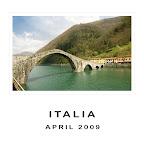 Italien 2009